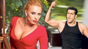 Iulia Vântur vorbește despre relația cu prima iubită a lui Salman Khan