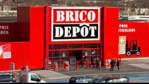 Lanţul BRICO DEPOT se extinde în România