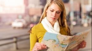 Mai puţine întrări ale turiştilor străini în România în ianuarie
