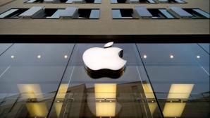 Apple îşi ţine banii în companii din alte ţări decât SUA