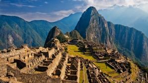 NUDISMUL INTERZIS în oraşul antic Machu Picchu