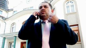 NINEL POTÂRCĂ, EVACUAT dintr-unul din palatele din Târgu Jiu, din cauza unui împrumut neachitat