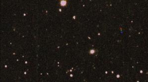 A fost descoperită o nouă planetă pitică în sistemul solar
