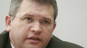Ponta a semnat decizia prin care Ilie Botoş este numit secretar de stat la Ministerul de Interne