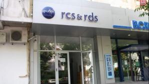 Lovitură CRUNTĂ pentru RCS&RDS dată de autorități