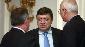 Scutaru: Atanasiu ar putea fi candidatul PNL la şefia Senatului / Foto: MEDIAFAX