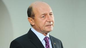 Băsescu: Apariţia unui nou conflict îngheţat poate fi ameninţare pe termen mediu la adresa noastră