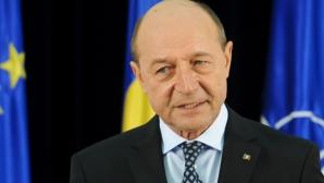 TRAIAN BĂSESCU se întâlneşte miercuri cu preşedintele Republicii Moldova