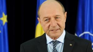 TRaian Băsescu, criticat de Titus Corlăţean