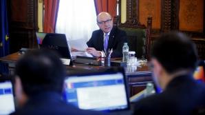 Ponta: Dacă Băsescu nu convoacă CSAT pe criza din Ucraina, îl convocăm noi luni