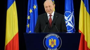 """Băsescu: """"Acciza la combustibil, suferinţă inutilă pentru populaţie. Este şi un act de sadism"""""""
