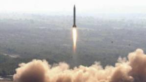 Rusia a testat o rachetă balistică intercontinentală