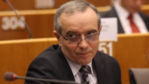 Dumitru Oprea, propunerea PDL la şefia Senatului / Foto: MEDIAFAX