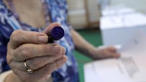 Alegerile pentru posturile vacante de parlamentari sau primari, în 25 mai, la EUROPARLAMENTARE / Foto: MEDIAFAX