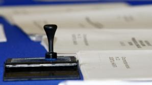 Alianţa PSD-UNPR-PC a depus la BEC candidaturile pentru europarlamentare