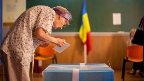 EUROPARLAMENTARE 2014. EUObserver critică includerea soţiilor politicienilor români pe liste/ Foto: MEDIAFAX