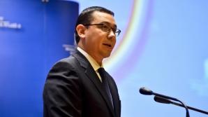 """Ponta: Băsescu a validat Guvernul după semnale externe prin care s-a spus: """"Terminaţi cu prostiile!"""""""