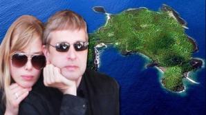 Insula Skorpios din Grecia e pe mâna unui miliardar rus