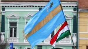 Candidat Jobbik: Guvernul ungar ar trebui să îşi apere toţi cetăţenii, orice se întâmplă / Foto: MEDIAFAX