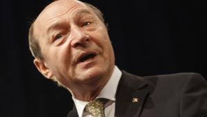 Băsescu: Voi face tot ce ţine de mine pentru o instalare constituţională a Guvernului