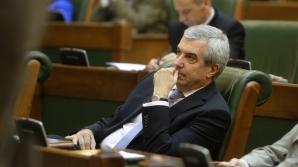 Băsescu, despre TĂRICEANU: Cea mai bună soluţie este să intre în PSD / Foto: MEDIAFAX