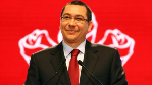 Ponta se arată nemulţumit că România nu a mai organizat de 12 ani o reuniune comună cu Georgia