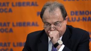 Blaga: UDMR va negocia foarte dur, dar va susține necondiționat guvernarea / Foto: MEDIAFAX