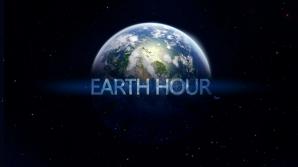 ORA PĂMÂNTULUI 2014, sâmbătă, între orele între 20.30 şi 21.30