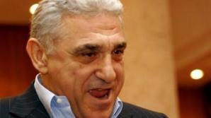 Giovanni Becali lansează răzbunarea siciliană din spatele gratiilor