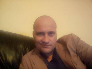 Şerban Huidu, schimbare radicală de look