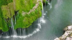 Cascada Bigăr, un loc magic