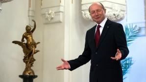 Băsescu se opune guvernului PONTA 3: PONTA ar trebui să ceară O NOUĂ ÎNVESTIRE. Nu i-o mai dau! / Foto: MEDIAFAX