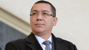 Ponta: România are datoria, în regiune, de a asigura integritatea Moldovei, Georgiei şi Ucrainei