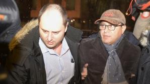 GRUIA STOICA rămâne în arest preventiv, a decis ÎCCJ / Foto: MEDIAFAX