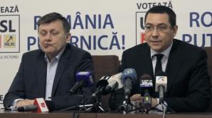 Băsescu: Cea mai tare componentă a ruperii USL este PROSTIA, o să renunţ să mai fac pronosticuri