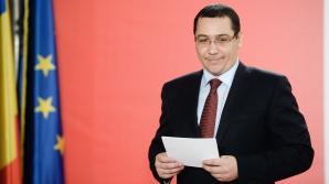 Stolojan: Documentul trimis Parlamentului de Guvern, O GLUMĂ la adresa României. Nu e un program / Foto: MEDIAFAX