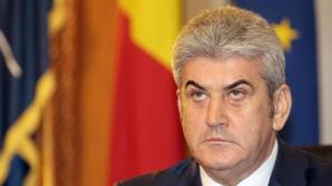 Băsescu: Vicepremierul Oprea poate demisiona spre a fi în actualul Guvern ministru de Interne / Foto: MEDIAFAX