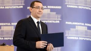 Social-democraţii, surprinşi că Ponta a propus miniştri puţin cunoscuţi, fără consultare prealabilă / Foto: MEDIAFAX