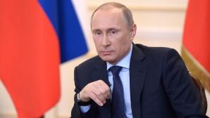 Cât câştigă pe an preşedintele Rusiei, Vladimir Putin