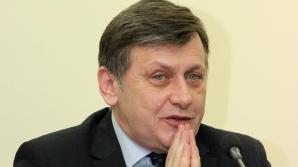 Senator PNL: Sunt şocat de defetismul liderilor partidului, în frunte cu Antonescu / Foto: MEDIAFAX