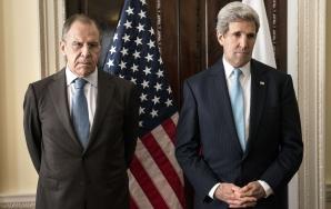 Serghei Lavrov şi John Kerry nu s-au înţeles în discuţiile pe tema Ucrainei