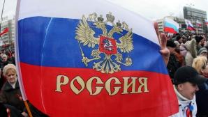 """Ucraina cere comunităţii internaţionale să nu recunoască """"Republica Crimeea"""""""