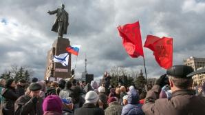 Vladimir Putin invocă precedentul Kosovo în cazul Crimeei