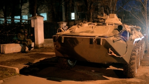 ANEXAREA CRIMEEI. Quintus: Intrăm într-o perioadă de încleştare, pericolul planează asupra Moldovei / Foto: MEDIAFAX
