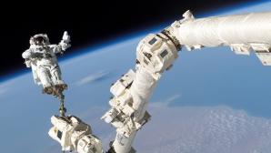 Dezvăluiri uimitoare ale unui astronaut care a văzut un OZN în spațiu