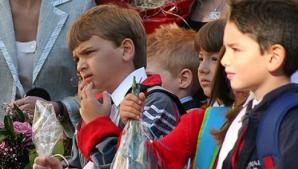 Veste EXTRAORDINARĂ pentru părinţii din România