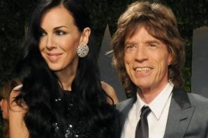 L'WREN SCOTT, iubita lui Mick Jagger, s-a sinucis. Avea 47 de ani