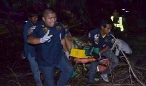 ACCIDENT cu 30 de MORŢI şi 21 de răniţi, în Thailanda / Foto: unbconnect.com