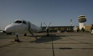 Presupuse nereguli la aeroportul din Timişoara