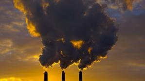 Aerul poluat a ucis 7 milioane de persoane, la nivel mondial, în 2012